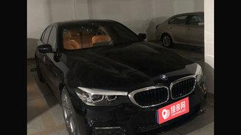 绵阳婚庆用车价格表:宝马5系