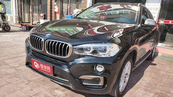 宿迁婚庆用车网公布宝马X6婚车价格
