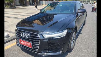 郴州婚庆用车价格表:奥迪A6L