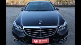 西安奔驰E级婚车租赁