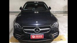 芜湖奔驰E级婚车租赁