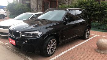 沧州租一辆宝马X5做婚车需要多少钱?