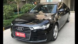 镇江奥迪A6L婚车租赁