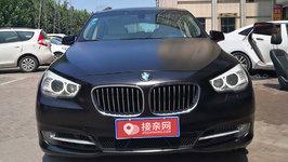 淮南宝马5系GT婚车租赁