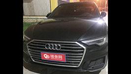 金华奥迪A6L婚车租赁