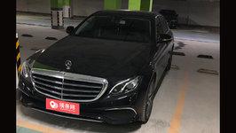 株洲奔驰E级婚车租赁