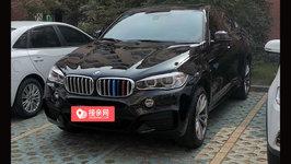宿迁宝马X6婚车租赁
