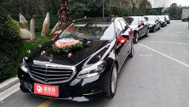 广州奔驰E级婚车租赁