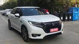 宿州本田UR-V婚车租赁