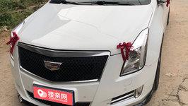 漳州凯迪拉克XTS婚车租赁