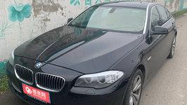 宁波宝马5系婚车租赁