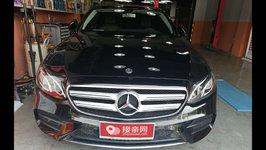 南宁奔驰E级婚车租赁