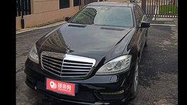 南昌奔驰S级婚车租赁