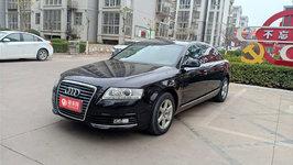 晋城奥迪A6L婚车租赁