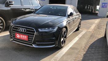 最新大庆奥迪A6L婚车价格曝光 大庆奥迪A6L婚车租赁详情