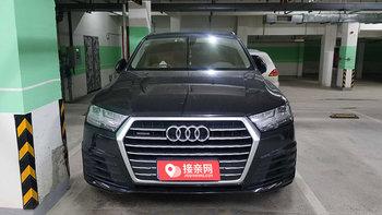 滁州奥迪Q7婚车租赁哪家便宜?滁州奥迪Q7婚车价格汇总!