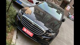 福州奔驰E级婚车租赁
