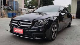中山奔驰E级婚车租赁