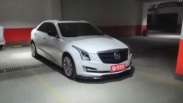 湘潭凯迪拉克ATS婚车租赁