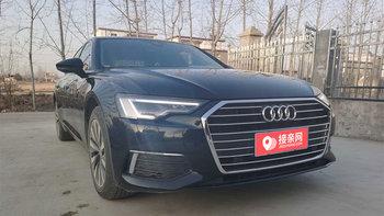 信阳婚车租赁收费标准:奥迪A6L婚车300元