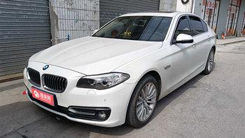 广州结婚只需租一辆宝马5系作婚车,享受100%回头率!