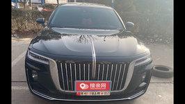 枣庄红旗H9婚车租赁