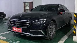 宜昌奔驰E级(进口)婚车租赁