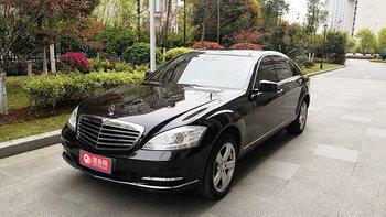 2021年03月23日发布了南昌奔驰S级婚车价格