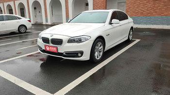 宝马5系做婚车价格 滁州报价420元