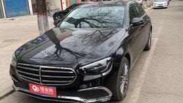 长治奔驰E级婚车租赁