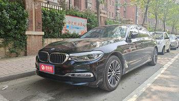 济宁婚车租车公司价格表:宝马5系