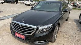 沧州奔驰S级婚车租赁