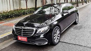 在西安想租一辆奔驰E级当婚车头车需要多少钱?