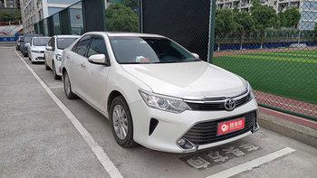 南宁丰田凯美瑞婚车大盘点 租丰田凯美瑞做婚车一般是多少钱?