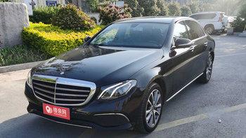 在徐州租一辆奔驰E级婚车贵不贵