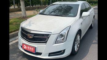 南昌租一辆凯迪拉克XTS做婚车需要多少钱?