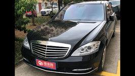 济宁奔驰S级婚车租赁