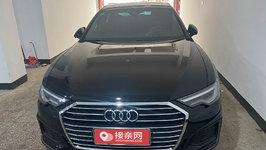 湘潭奥迪A6L婚车租赁