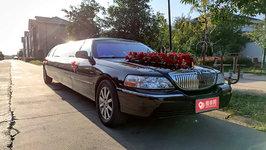 湖州林肯城市婚车租赁