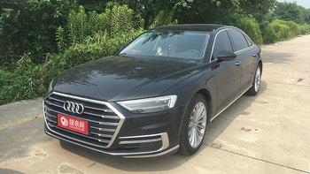 2021年07月07日发布了上海奥迪A8L婚车价格