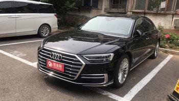 奥迪A8L当婚车多少钱北京这边