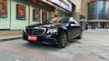 郑州婚车多少钱一辆 奔驰E级大约350
