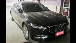 阜阳沃尔沃S90婚车租赁