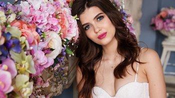 大理婚礼跟妆多少钱  大理婚礼跟妆前工作室哪家好