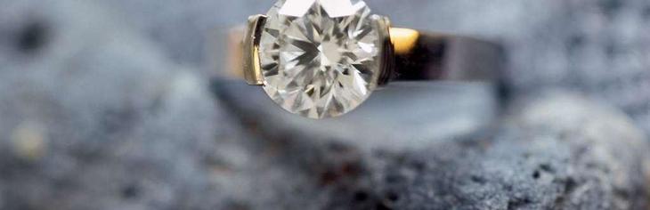 教你如何挑选结婚戒指