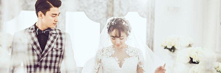 拍婚纱照的注意事项有哪些