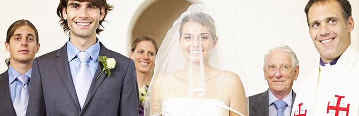 西式婚礼流程安排