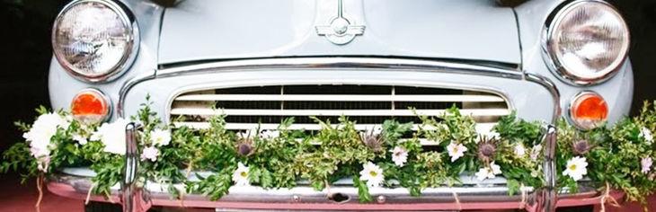 结婚婚车什么样的最好