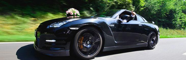 一辆婚车装饰要多少钱