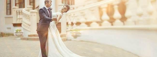 最美新娘系列 你要的婚纱都在这儿
